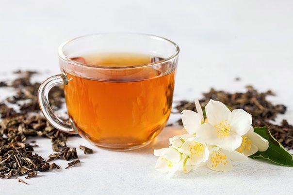 5 Health Benefits of Herbal Tea